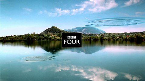 BBC Four - South Africa Walks