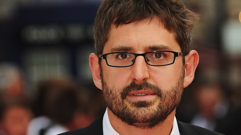 Image for Louis Theroux talks porn