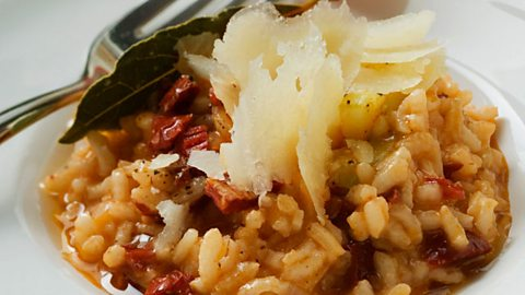 Image for Cook the Perfect...Risotto with Angela Hartnett