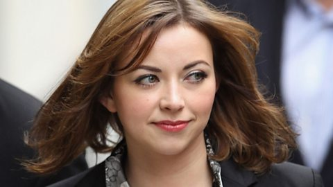 Image for Charlotte Church: