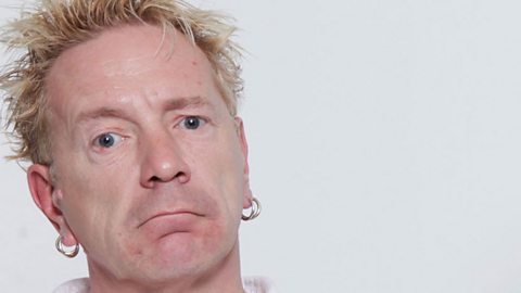 Image for John Lydon: 'I have met with Danny Boyle'