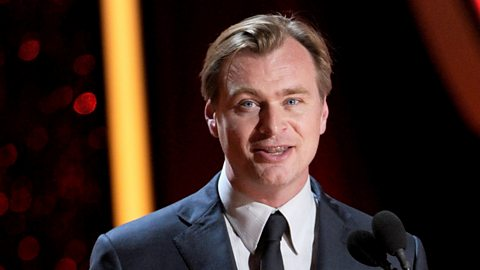 Image for 'The makers of a film don't endorse a character's behaviour'- Christopher Nolan