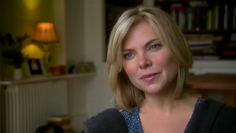 Image for Samantha Womack sets out to discover her family history