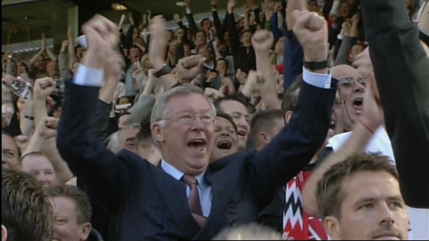 Image for Fergie Time 2