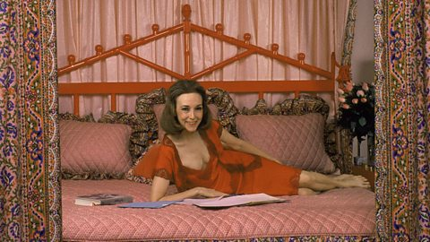 Image for Publicist on the late Helen Gurley Brown
