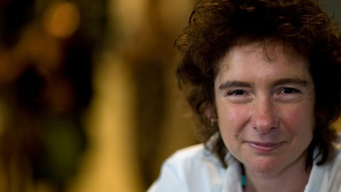 Image for Witchcraft and exorcism with Jeanette Winterson