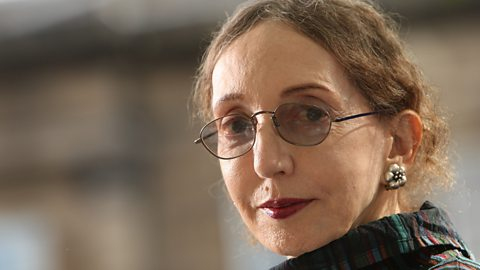 Image for Joyce Carol Oates: 'It was like a strange planet'