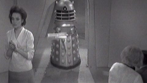 Image for The Daleks - Part 3