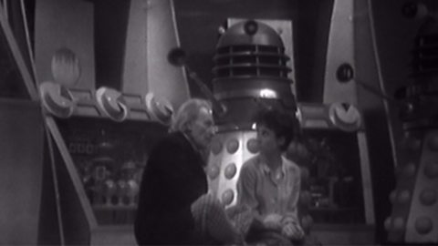 Image for The Daleks - Part 6