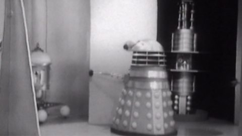 Image for The Daleks - Part 7