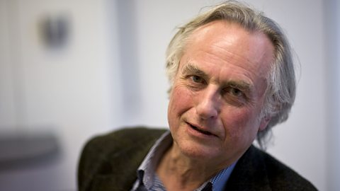 Image for Richard Dawkins: 'Biology is on the front line'