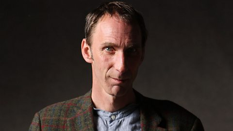 Image for Will Self visits the setting for Umbrella