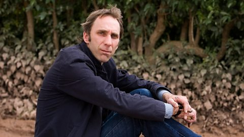 Image for Will Self: 'Busner is like my Dad'
