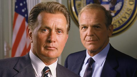 Image for Brothers in Arms: the sound of The West Wing