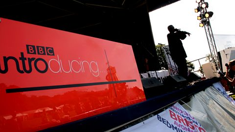 Image for BBC Introducing at Brisfest