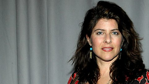 Image for Naomi Wolf reads Edith Wharton's Terminus