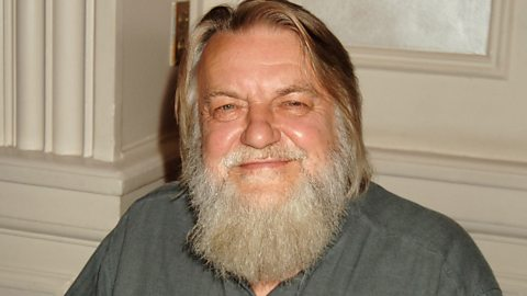 Image for Robert Wyatt on alternating Southern Comfort with Tequila