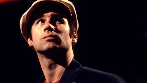 Image for Comedy Café:Neil Innes Interview
