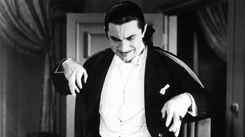Image for Was Dracula a Dubliner?