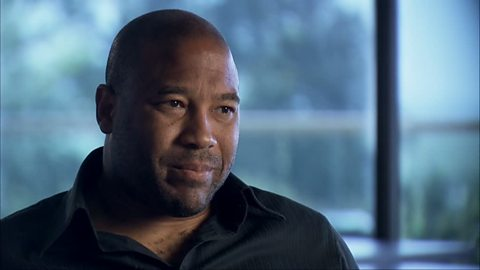 Image for Former footballer and pundit John Barnes investigates his family history