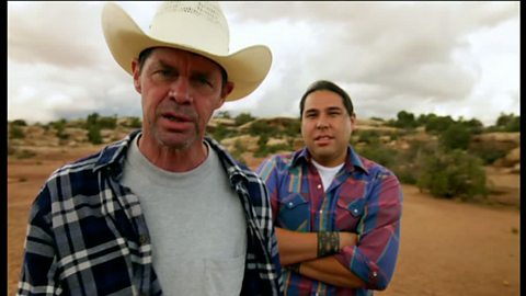 Image for Rich Hall tells us why we should thank an Indian for everything