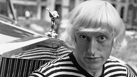 Image for Savile great niece says DJ abused her