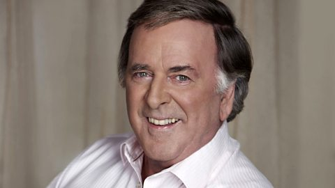 Image for Sir Terry Wogan celebrates all things Irish