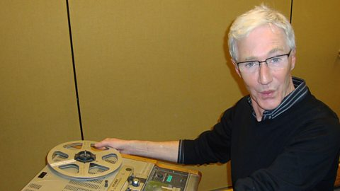 Image for Paul O'Grady's Inappropriate Anniversary Song