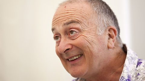 Image for Tony Robinson on the legacy of Time Team