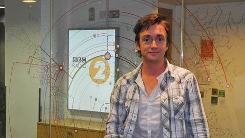 Image for Richard Hammond talks Bond cars with Chris Evans