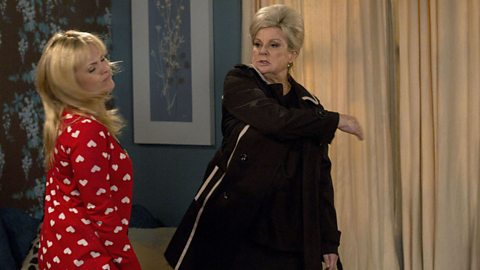 Image for Catch-Up: Monday 26th November 2012