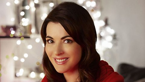 Image for Nigella Lawson: Celebrity Interview