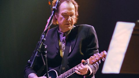 Image for Ray Davies sings A Long Way From Home