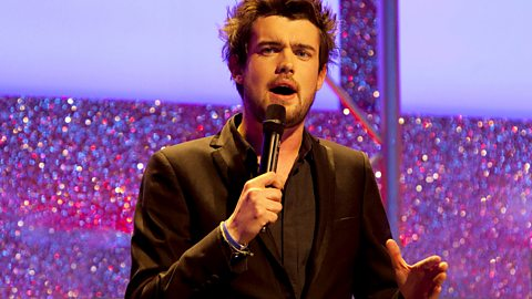 Image for Jack Whitehall: Celebrity Interview