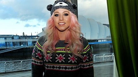 Image for Amelia Lily: Celebrity Interview & Session