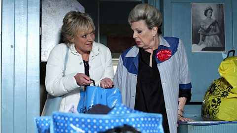 Image for Catch-Up: Monday 10th December 2012