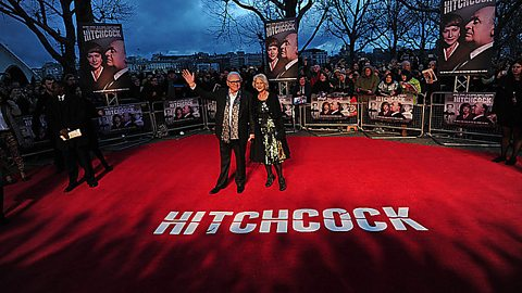 Image for Sacha Gervasi's film Hitchcock