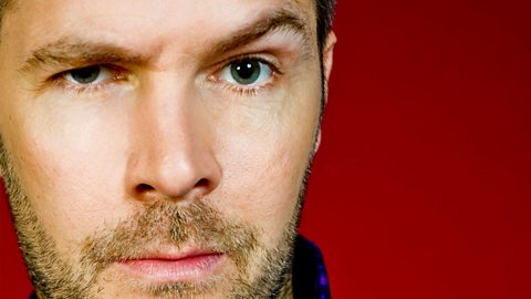 Image for Rhod Gilbert chats to Radcliffe and Maconie