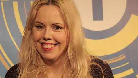 Image for Roisin Conaty: smoker
