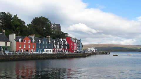 Image for Tobermory
