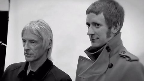 Image for When Wiggins Met Weller