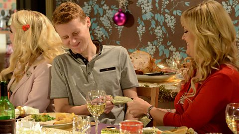 Image for Catch-Up: Tuesday 25th December 2012