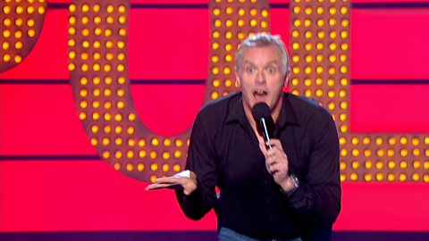 Image for Greg Davies' Sexual Knowledge