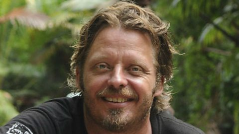 "Image for Charley Boorman on dyslexia: ""I have atrocious spelling"""