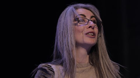 Image for Dame Evelyn Glennie: pottery