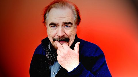 Image for Brian Cox: Celebrity Interview