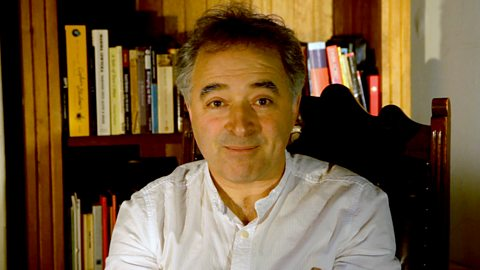 Image for Frank Cottrell Boyce's Writing Tips
