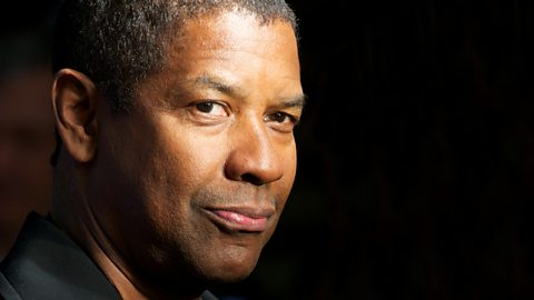 Image for Denzel Washington on playing an alcoholic