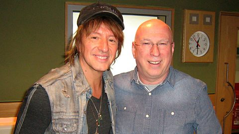 Image for Richie Sambora - Tracks Of My Years
