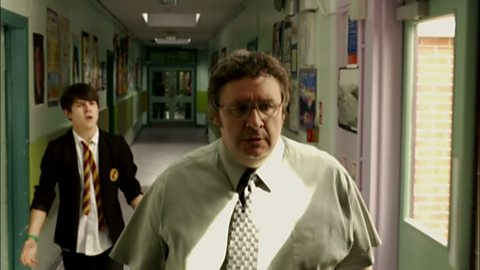Image for Kevin confronts Chalky